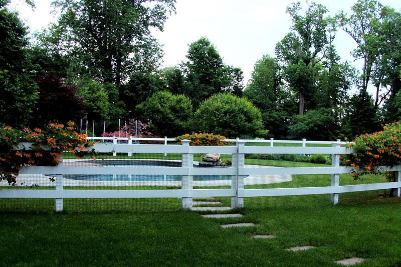 Maher Amp Greenwald Fine Gardens Entrances Fences Gates